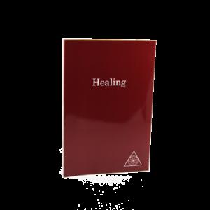 Healing by Lucile Cedercrans