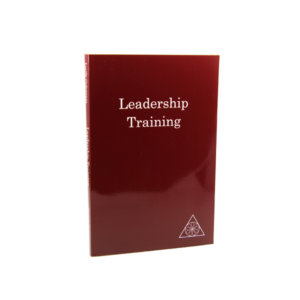 Leadership Training by Lucille Cedercrans