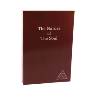 The Nature of the Soul by Lucille Cedercrans