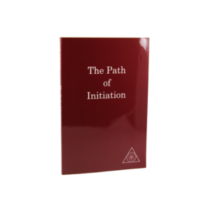 The Path of Initiation by Lucille Cedercrans