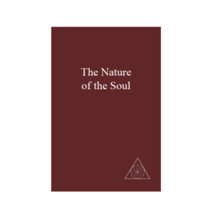 nature of the soul ebook cover